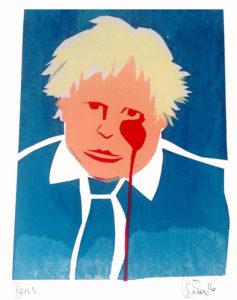 Bye, bye Boris
