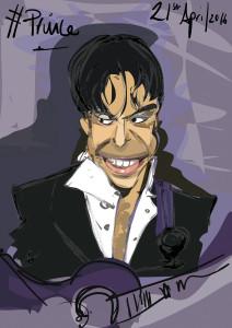 Prince web